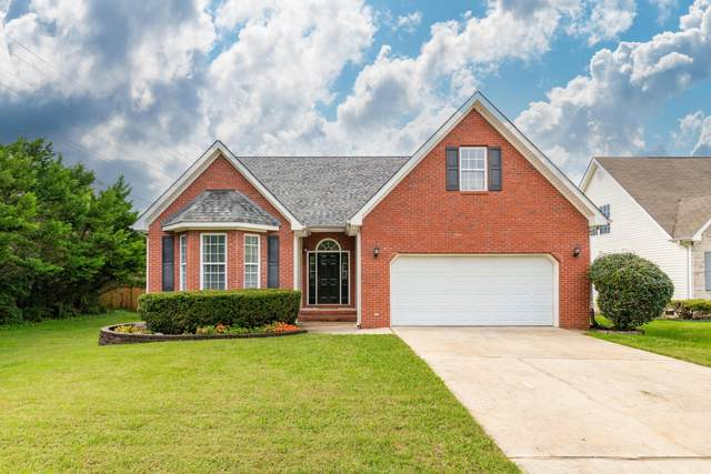 6837 Old Stage Rd, Chattanooga, TN 37421 (MLS #1344344) :: Keller Williams Greater Downtown Realty | Barry and Diane Evans - The Evans Group