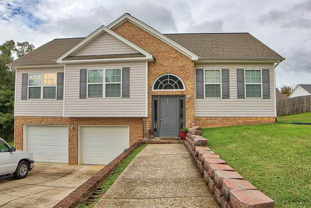 442 Fieldstone Dr, Ringgold, GA 30736 (MLS #1344345) :: Elizabeth Moyer Homes and Design/Keller Williams Realty