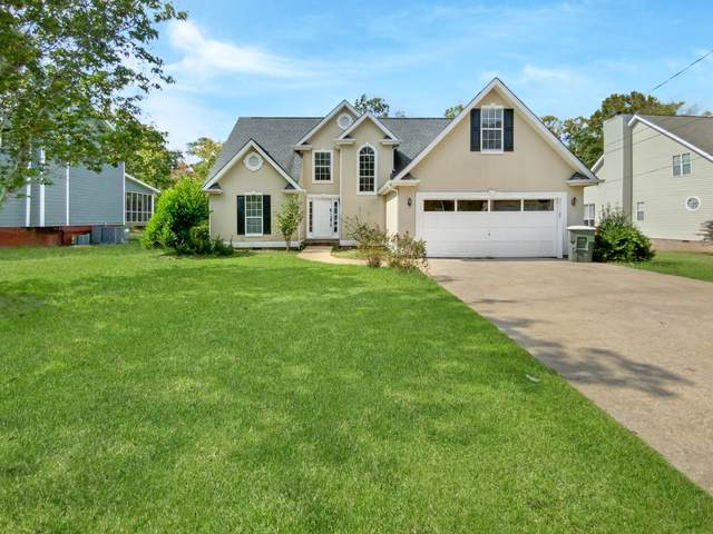 2507 Cedarton Ct, Chattanooga, TN 37421 (MLS #1344356) :: Elizabeth Moyer Homes and Design/Keller Williams Realty