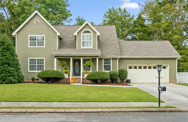 8301 Wexford Ln, Chattanooga, TN 37421 (MLS #1344358) :: Keller Williams Greater Downtown Realty | Barry and Diane Evans - The Evans Group