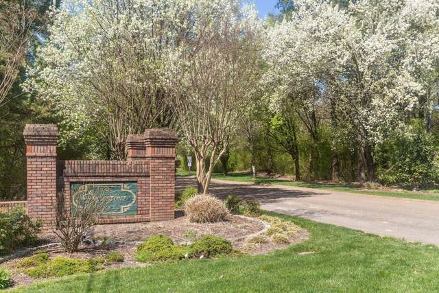 7219 Flagstone Dr. Lot 85, Ooltewah, TN 37363 (MLS #1344362) :: EXIT Realty Scenic Group