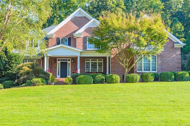 309 Eden Park Dr, Rocky Face, GA 30740 (MLS #1344369) :: Keller Williams Greater Downtown Realty | Barry and Diane Evans - The Evans Group