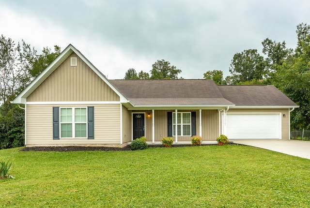 1332 Highland Way, Hixson, TN 37343 (MLS #1344378) :: Keller Williams Greater Downtown Realty | Barry and Diane Evans - The Evans Group
