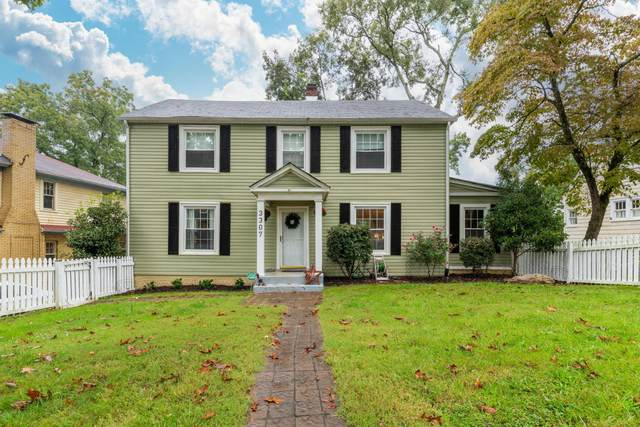 3307 Windsor Ct, Chattanooga, TN 37411 (MLS #1344385) :: The Weathers Team