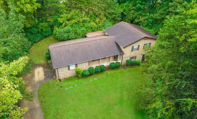 4010 NW Tomahawk Circle Cir, Cleveland, TN 37312 (MLS #1344392) :: Keller Williams Greater Downtown Realty | Barry and Diane Evans - The Evans Group