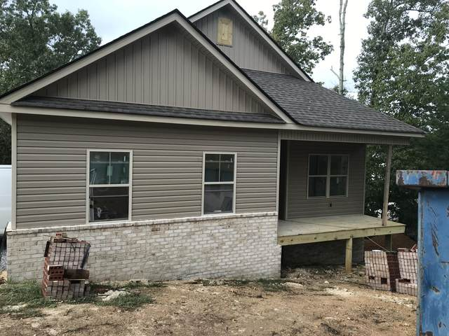 419 W Homeplace #22, Tunnel Hill, GA 30755 (MLS #1344394) :: The Robinson Team