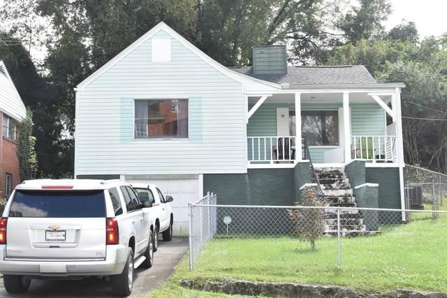 310 Gillespie Rd, Chattanooga, TN 37411 (MLS #1344423) :: Keller Williams Realty
