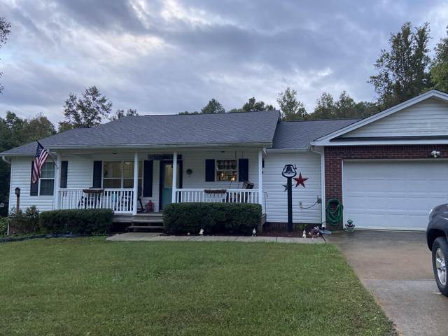 1268 Pendall Ln Ln, Soddy Daisy, TN 37379 (MLS #1344437) :: Keller Williams Greater Downtown Realty | Barry and Diane Evans - The Evans Group