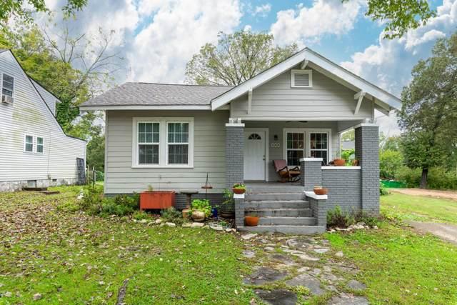 409 Booth Rd, Chattanooga, TN 37411 (MLS #1344438) :: Keller Williams Realty