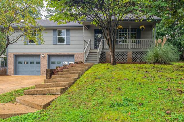 2022 N Concord Rd, Chattanooga, TN 37421 (MLS #1344444) :: Keller Williams Greater Downtown Realty | Barry and Diane Evans - The Evans Group