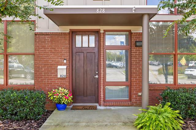 828 E 08th St, Chattanooga, TN 37408 (MLS #1344447) :: Keller Williams Greater Downtown Realty   Barry and Diane Evans - The Evans Group