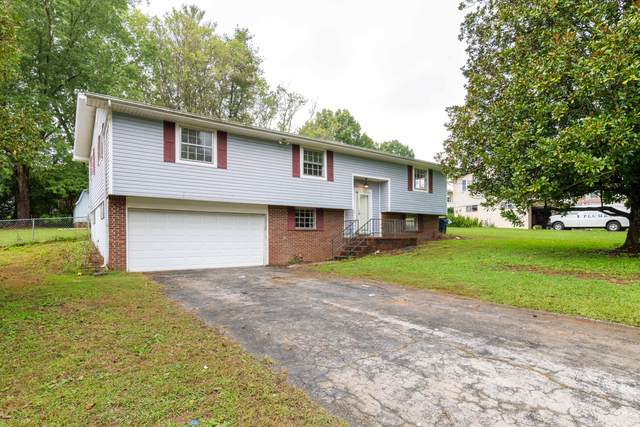 122 Hamel Dr, Chickamauga, GA 30707 (MLS #1344453) :: Keller Williams Greater Downtown Realty   Barry and Diane Evans - The Evans Group