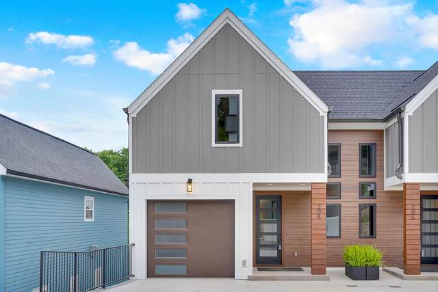208 Baker St, Chattanooga, TN 37405 (MLS #1344456) :: The Weathers Team