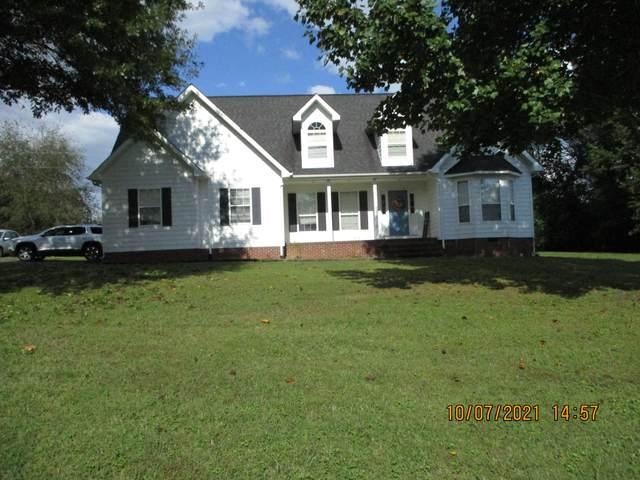 388 Hill Circle, Dunlap, TN 37327 (MLS #1344460) :: Keller Williams Realty