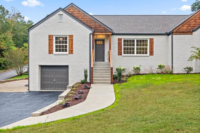 1438 Williams Rd, Hixson, TN 37343 (MLS #1344466) :: Keller Williams Greater Downtown Realty | Barry and Diane Evans - The Evans Group