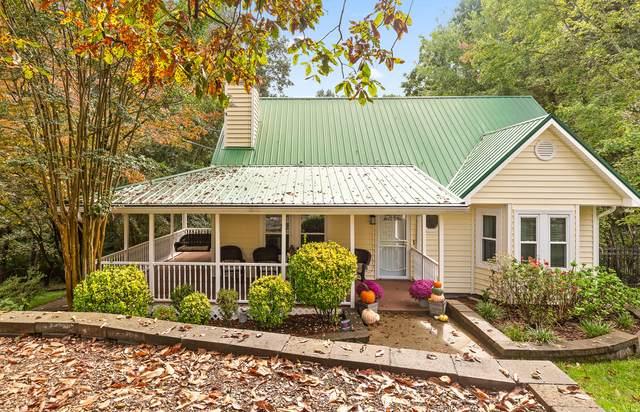 6832 Ridge Creek Dr, Ooltewah, TN 37363 (MLS #1344470) :: Keller Williams Realty