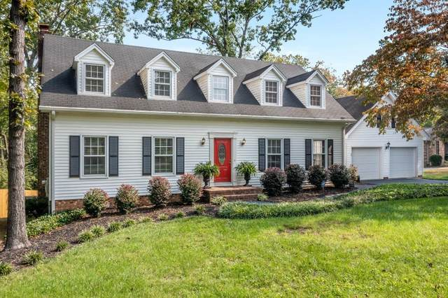 9313 Royal Shadows Dr, Chattanooga, TN 37421 (MLS #1344475) :: Denise Murphy with Keller Williams Realty