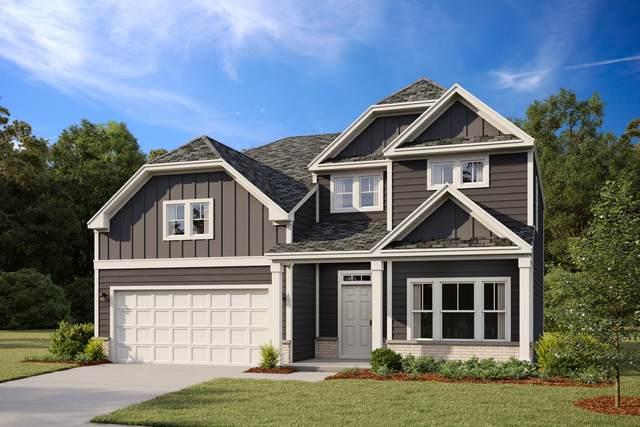 3354 Prairie Range Ln #220, Apison, TN 37302 (MLS #1344482) :: Elizabeth Moyer Homes and Design/Keller Williams Realty