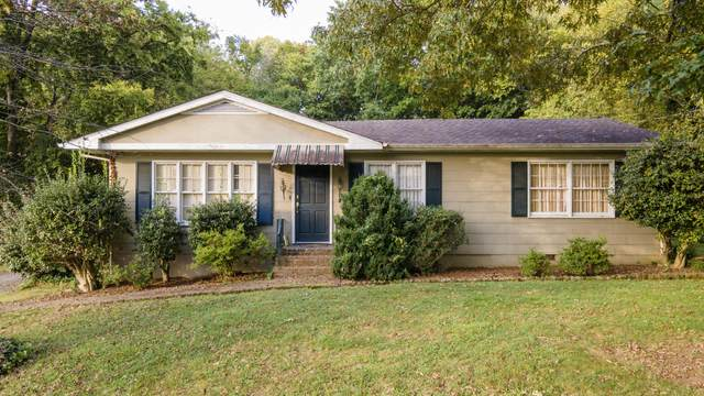 530 NW 20th St, Cleveland, TN 37311 (MLS #1344484) :: Denise Murphy with Keller Williams Realty