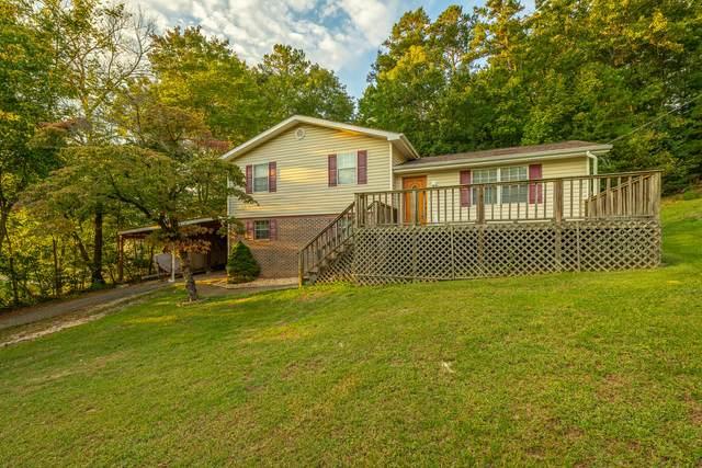 5652 Poplar Springs Rd, Ringgold, GA 30736 (MLS #1344490) :: The Hollis Group