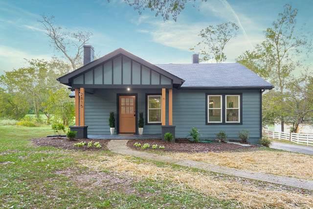 2815 Hamill Rd, Hixson, TN 37343 (MLS #1344493) :: EXIT Realty Scenic Group