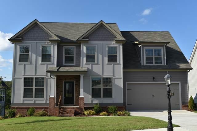 8113 Ashby Gap Way Lot No. 223, Hixson, TN 37343 (MLS #1344496) :: Elizabeth Moyer Homes and Design/Keller Williams Realty