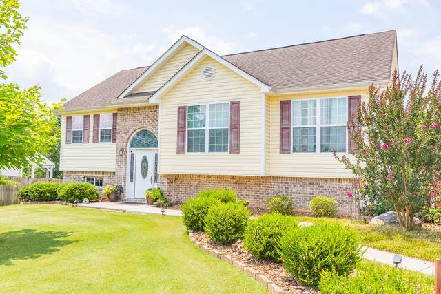339 Gladstone Dr, Ringgold, GA 30736 (MLS #1344497) :: Keller Williams Greater Downtown Realty | Barry and Diane Evans - The Evans Group