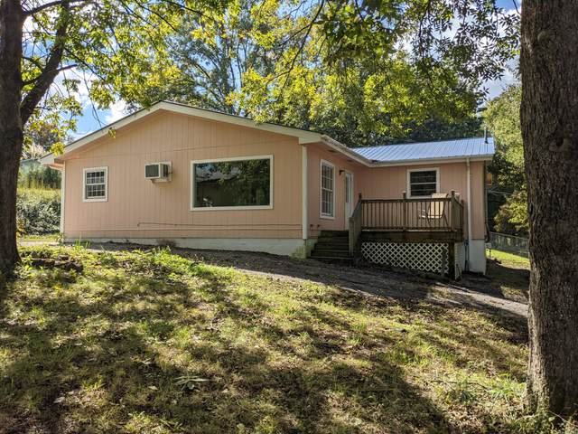 178 Lakeshire Dr, Spring City, TN 37381 (MLS #1344498) :: Denise Murphy with Keller Williams Realty