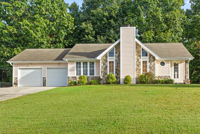 454 Rolling Hills Dr, Ringgold, GA 30736 (MLS #1344499) :: Keller Williams Greater Downtown Realty | Barry and Diane Evans - The Evans Group