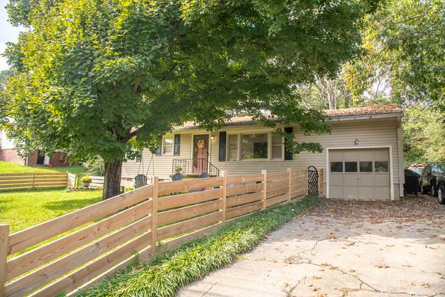 3721 Morton Dr, Chattanooga, TN 37415 (MLS #1344500) :: EXIT Realty Scenic Group