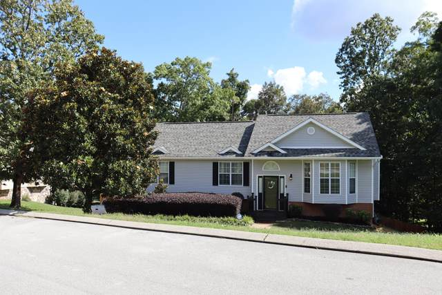6636 Sawtooth Dr, Ooltewah, TN 37363 (MLS #1344502) :: Chattanooga Property Shop