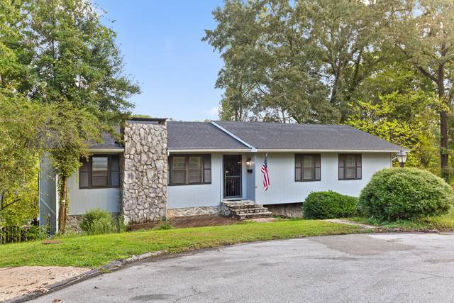 1409 Wingate Ln, Hixson, TN 37343 (MLS #1344506) :: Keller Williams Greater Downtown Realty | Barry and Diane Evans - The Evans Group
