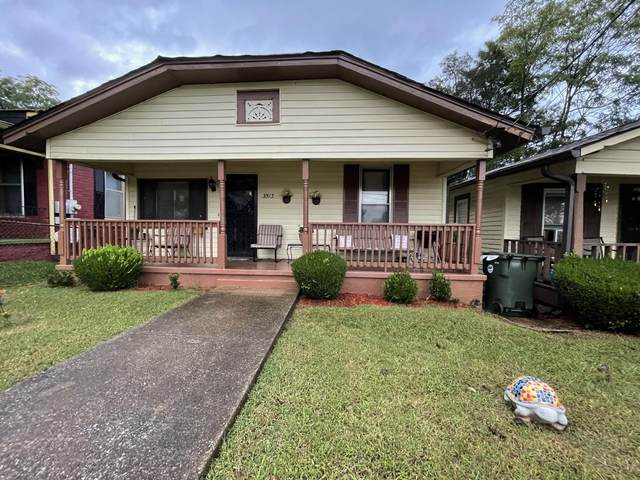 3513 Chandler Ave, Chattanooga, TN 37410 (MLS #1344515) :: The Lea Team