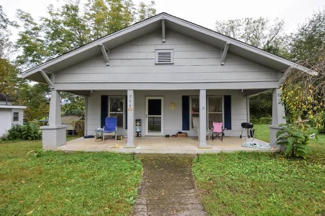 711 9th St, Etowah, TN 37331 (MLS #1344516) :: Denise Murphy with Keller Williams Realty