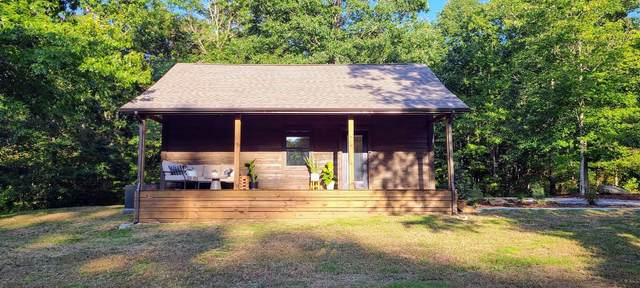 450 Flat Branch Road Rd, Tracy City, TN 37387 (MLS #1344522) :: Keller Williams Greater Downtown Realty | Barry and Diane Evans - The Evans Group