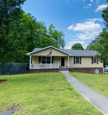 140 Willow Dr, Lafayette, GA 30728 (MLS #1344525) :: EXIT Realty Scenic Group