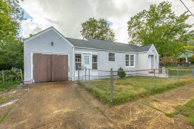 5100 Beulah Ave, Chattanooga, TN 37409 (MLS #1344530) :: The Weathers Team