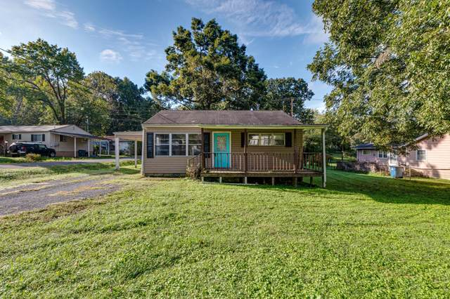 205 Cave St, Rossville, GA 30741 (MLS #1344534) :: Keller Williams Greater Downtown Realty | Barry and Diane Evans - The Evans Group