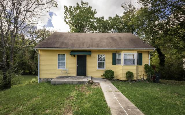 1117 Rockway Dr, Chattanooga, TN 37411 (MLS #1344535) :: Keller Williams Greater Downtown Realty | Barry and Diane Evans - The Evans Group