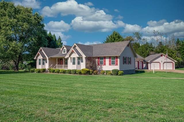 7525 Twisting Creek Ln, Ooltewah, TN 37363 (MLS #1344537) :: Denise Murphy with Keller Williams Realty