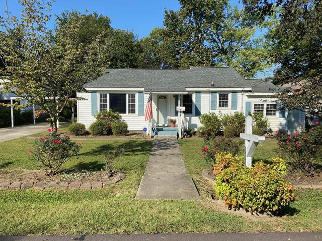 1103 Logan Ave, Rossville, GA 30741 (MLS #1344540) :: Keller Williams Greater Downtown Realty | Barry and Diane Evans - The Evans Group