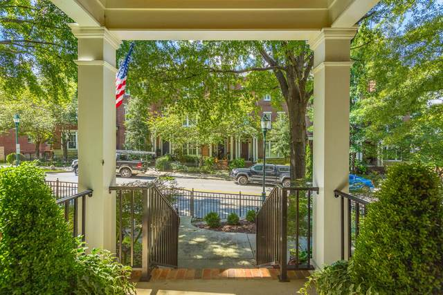 224 Cherry St, Chattanooga, TN 37403 (MLS #1344541) :: Keller Williams Greater Downtown Realty | Barry and Diane Evans - The Evans Group