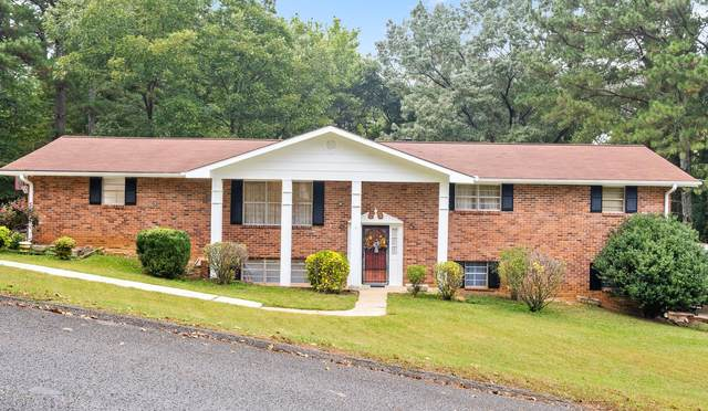 80 Lazy Oak Tr, Ringgold, GA 30736 (MLS #1344554) :: Keller Williams Greater Downtown Realty | Barry and Diane Evans - The Evans Group