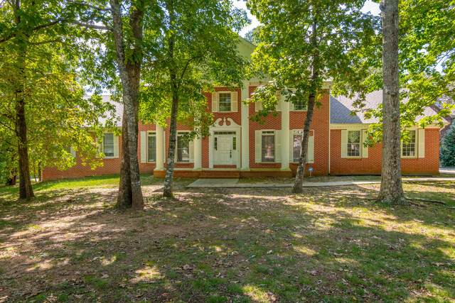 9016 Stoney Mountain Dr, Chattanooga, TN 37421 (MLS #1344561) :: Denise Murphy with Keller Williams Realty