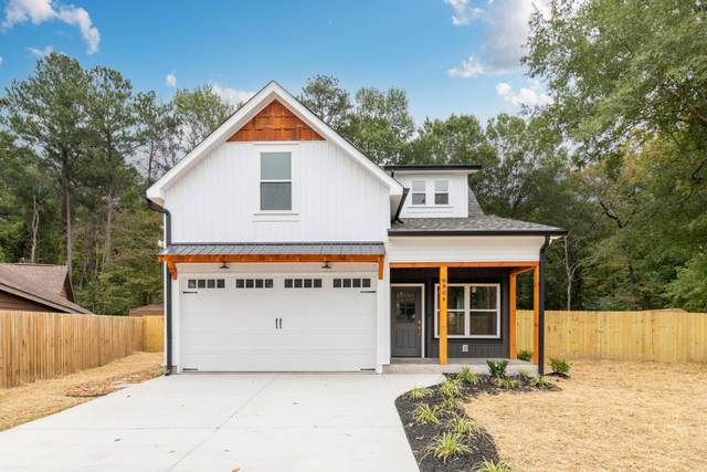 6804 Cedar Tree Ct, East Ridge, TN 37412 (MLS #1344568) :: The Robinson Team