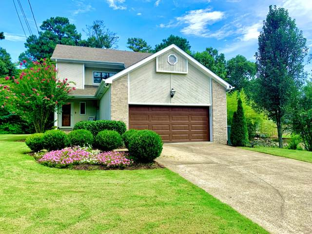 1904 Howell Mill Dr, Chattanooga, TN 37421 (MLS #1344584) :: Elizabeth Moyer Homes and Design/Keller Williams Realty