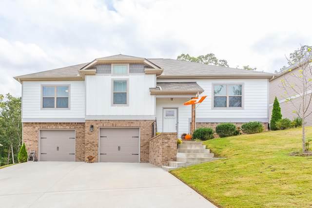 6486 Frankfurt Rd, Ooltewah, TN 37363 (MLS #1344589) :: Chattanooga Property Shop
