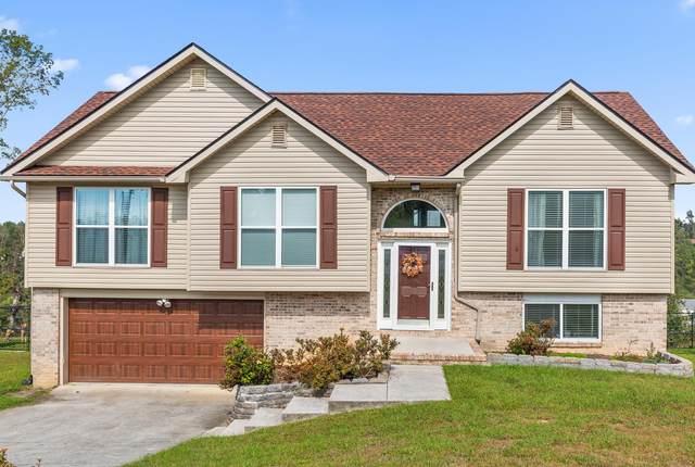 8325 Harvest Oak Ln, Chattanooga, TN 37421 (MLS #1344594) :: The Edrington Team