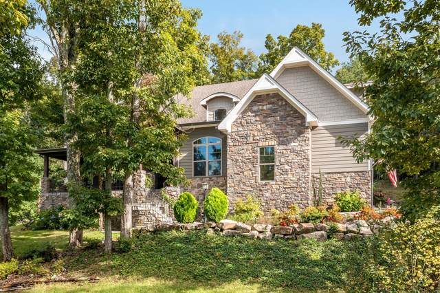 9612 Caseview Dr, Harrison, TN 37341 (MLS #1344601) :: Chattanooga Property Shop