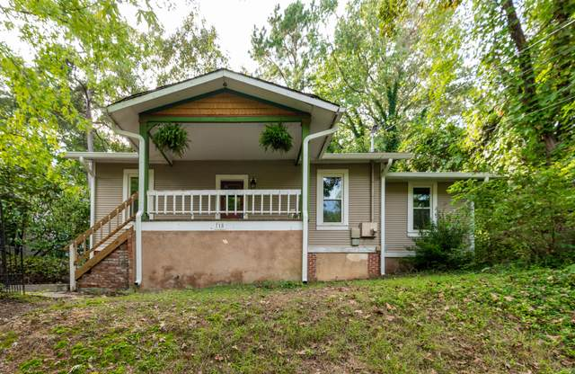 718 Federal St, Chattanooga, TN 37405 (MLS #1344605) :: Keller Williams Greater Downtown Realty | Barry and Diane Evans - The Evans Group